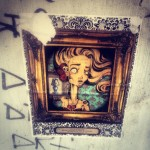 Street Art Dublin - Kilmainham