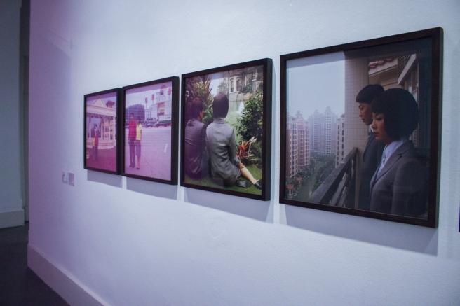 'Paris Syndrome' (2007) by Jun Yang